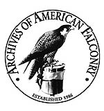 Archives of American Falconry